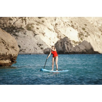 SUP доска Gladiator BL 10'0'' x 31'' x 4.75'', MSL, 26psi, 2019-3