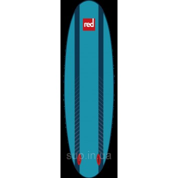 """SUP доска Red Paddle Co Compact 9'6'' x 32"""", 2019-8"""
