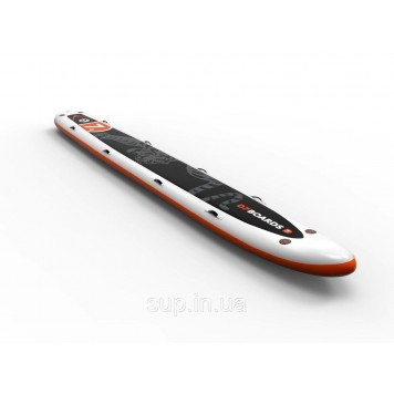 SUP доска D7 Boards 22'0'' x 34'' x 8'' TigerSUP, 2019