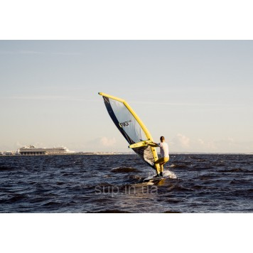 SUP доска D7 Boards 11'0'' x 32'' x 4.75'' Active (Wind) , 2019-1