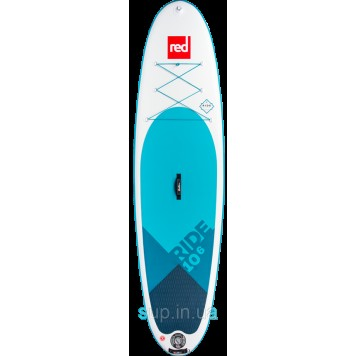 """SUP доска Red Paddle Co Ride 10'6"""" x 32"""", 2019-1"""
