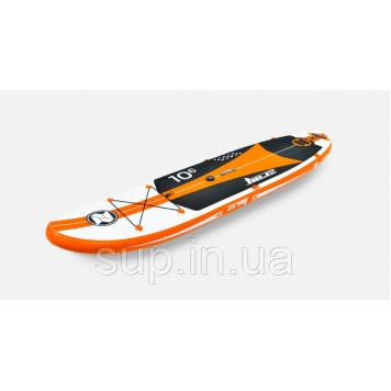 "SUP доска Zray W2 10'6"" x 32"" x 6"", 2019, WINDSUP + Sail Set-4"
