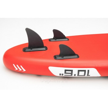 "SUP доска Rapid 10'6"" x 32'' Kit, 2019-4"