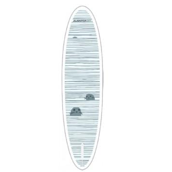 "SUP доска Gladiator SEAL 10'8"" x 34'' x 6'', 26psi-3"