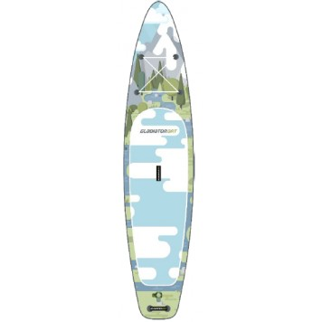 "SUP доска Gladiator FOREST 12'6"" x 31'' x 6'', 26psi-2"