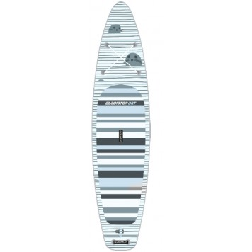 "SUP доска Gladiator SEAL 11'2"" x 31"" x 4,75"", 26psi-4"
