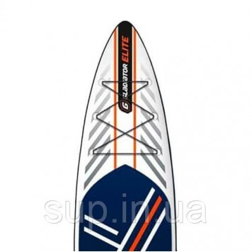 SUP доска Gladiator ELITE 22'0'' x 34'', 26psi