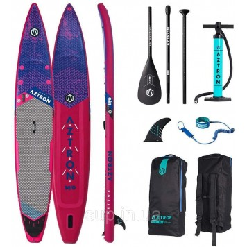 SUP доска Aztron Meteor Race 14'0'' x 28'' x 6'', AS-601D