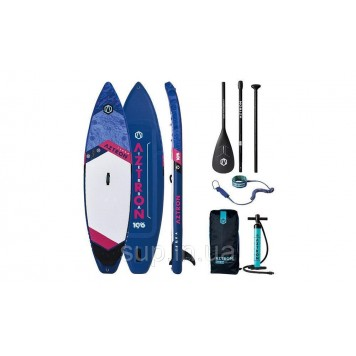 SUP доска Aztron Terra Touring 10'6'' x 32'' x 6'', AS-301D