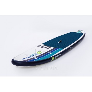 "SUP доска Gladiator LT 10'6"" x 32'' x 4,75'', 20psi-1"
