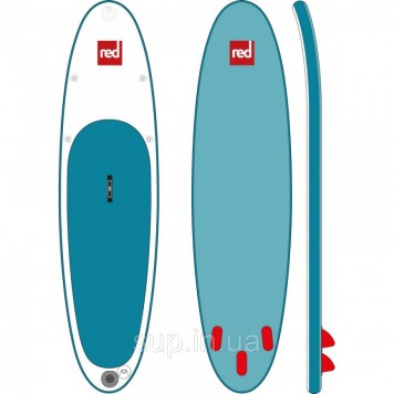 "SUP доска Red Paddle Co iSUP 10'6"" x 32"", 2020"