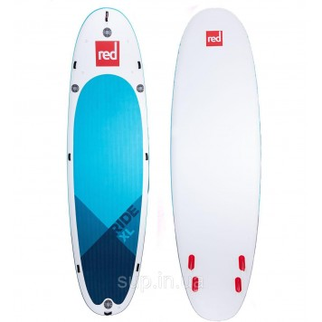 """SUP доска Red Paddle Co Ride XL 17'0'' x 60"""", 2020-3"""