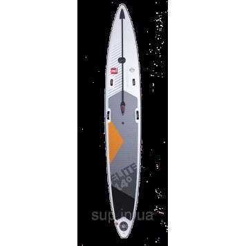 """SUP доска Red Paddle Co Elite 14'0'' x 27"""", 2020-2"""