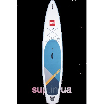 """SUP доска Red Paddle Co Sport 12'6"""" x 30"""", 2020-3"""