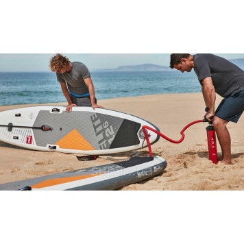 "SUP доска Red Paddle Co Elite 12'6"" x 26"", 2020-5"
