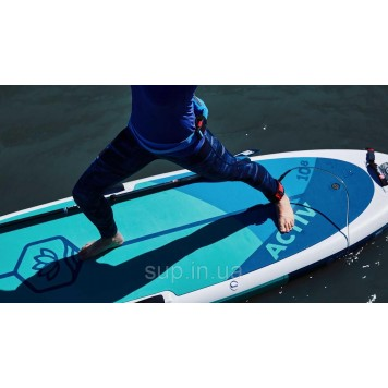 """SUP доска Red Paddle Co Ride 10'8"""" x 34'' Activ (yoga), 2020-4"""