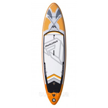 "SUP доска Aqua Marina Magma 10'10"" x 31'' х 6'', 2020, BT-19MAP-9"