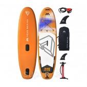 "SUP доска Aqua Marina Windsurf-Blade 10'6"" x 33'' х 6'', 2020, BT-20BL"