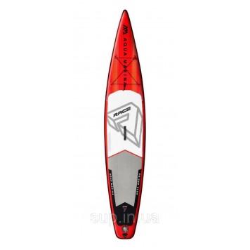 "SUP доска Aqua Marina Race-Racing 12'6"" x 26'' х 6'', 2020, BT-20RA01-1"