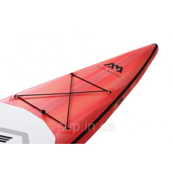 "SUP доска Aqua Marina Race-Racing 12'6"" x 26'' х 6'', 2020, BT-20RA01-4"