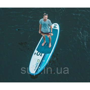 "SUP доска Gladiator LT 10'6"" x 32'' x 4,75'', 20psi-4"