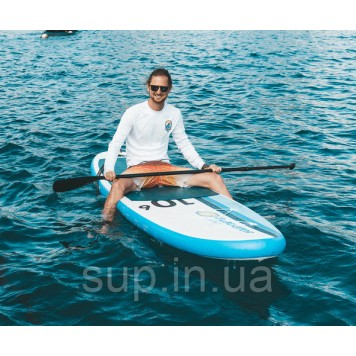 "SUP доска Gladiator LT 10'6"" x 32'' x 4,75'', 20psi-5"
