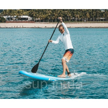 "SUP доска Gladiator LT 10'8"" x 34'' x 6'', 20psi-5"