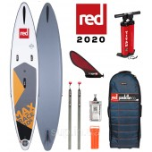 """SUP доска Red Paddle Co Max Race 10'6"""" x 24"""" (kids), 2019"""
