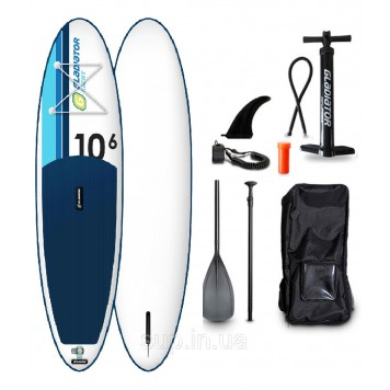 "SUP доска Gladiator LT 10'6"" x 32'' x 4,75'', 20psi"