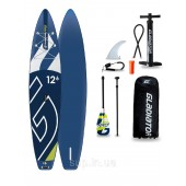 SUP доска Gladiator PRO 12'6''T x 32'' x 6'', 26psi