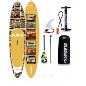 "SUP доска Gladiator 90TH 10'6"" x 32'' x 4,75'', 26psi"