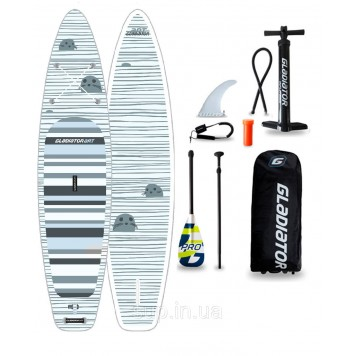 "SUP доска Gladiator SEAL 11'2"" x 31"" x 4,75"", 26psi"