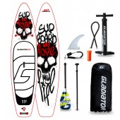 "SUP доска Gladiator MY LOVE 12'6"" x 31'' x 6'', 26psi"