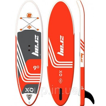 "SUP доска Zray X-Rider Young X0 9'0"" x 30'' х 5'', 2021-1"