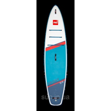 """SUP доска Red Paddle Co Sport 11'0"""" x 30'', 2021-8"""