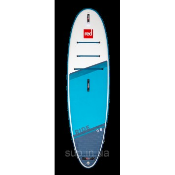 """SUP доска Red Paddle Co Ride 9'8"""" x 31'', 2021-2"""
