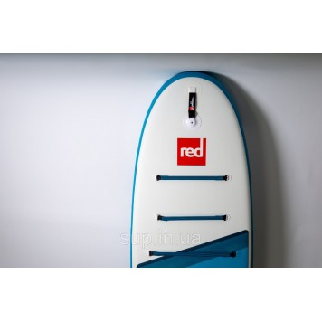 """SUP доска Red Paddle Co Ride 9'8"""" x 31'', 2021-5"""