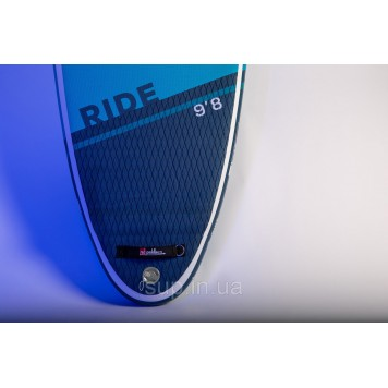 """SUP доска Red Paddle Co Ride 9'8"""" x 31'', 2021-9"""