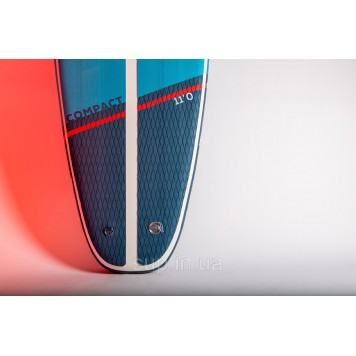 """SUP доска Red Paddle Co Compact 11'0"""" x 32'', 2021-9"""