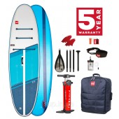 """SUP доска Red Paddle Co Compact 9'6"""" x 32'', 2021"""