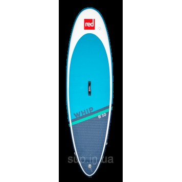"""SUP доска Red Paddle Co Whip 8'10"""" x 29'', 2021-2"""