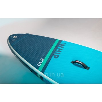 """SUP доска Red Paddle Co Whip 8'10"""" x 29'', 2021-6"""