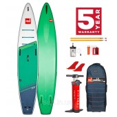 """SUP доска Red Paddle Co Voyager 13'2"""" x 30'', 2021"""