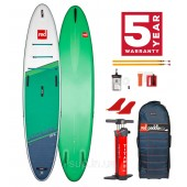 """SUP доска Red Paddle Co Voyager 12'6"""" x 32'', 2021"""