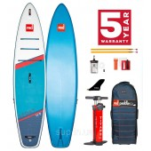 SUP доска Red Paddle Co Sport 11.0x30, 2021