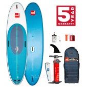 """SUP доска Red Paddle Co WindSurf 10'7"""" x 33'', 2021"""