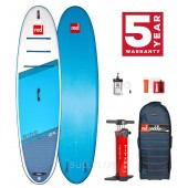 """SUP доска Red Paddle Co Ride 10'6"""" x 32'', 2021"""