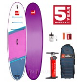 """SUP доска Red Paddle Co Ride SE 10'6"""" x 32'', 2021"""