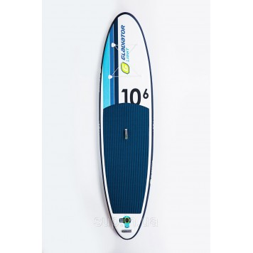 "SUP доска Gladiator LT 10'6"" x 32'' x 4,75'', 20psi-7"