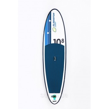 "SUP доска Gladiator LT 10'8"" x 34'' x 6'', 20psi-7"